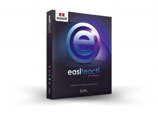 EasiTeach, software de Pizarra Digital interactiva independiente